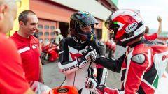 Ducati Superleggera Superbike Experience, un'opportunità unica