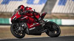L'attesa è finita: ecco la Superleggera V4, la Ducati più estrema - Immagine: 11