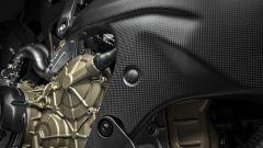 L'attesa è finita: ecco la Superleggera V4, la Ducati più estrema - Immagine: 13