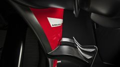 Ducati Superleggera V4, figlia del(la galleria del) vento - Immagine: 7