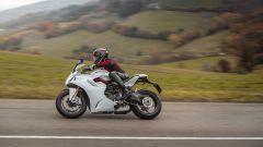 Ducati: ecco la nuova SuperSport 950 2021 - Immagine: 2