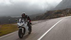 Ducati: ecco la nuova SuperSport 950 2021 - Immagine: 4