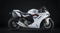 Ducati: ecco la nuova SuperSport 950 2021 - Immagine: 6
