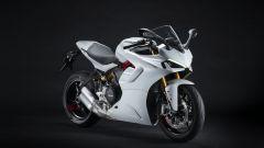 Ducati: ecco la nuova SuperSport 950 2021 - Immagine: 8