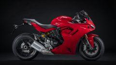 Ducati: ecco la nuova SuperSport 950 2021 - Immagine: 20