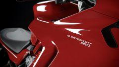 Ducati: ecco la nuova SuperSport 950 2021 - Immagine: 32