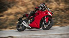 Ducati: ecco la nuova SuperSport 950 2021 - Immagine: 36