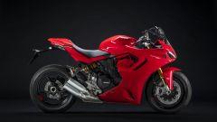 Ducati: ecco la nuova SuperSport 950 2021 - Immagine: 39