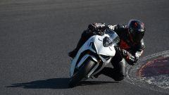 Ducati Supersport 950 S a Vallelunga