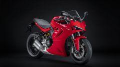 Inizia la produzione della Ducati Supersport 950. In vendita da febbraio - Immagine: 5