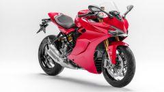 Ducati SuperSport al Salone di Colonia 2016