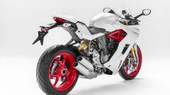 Ducati SuperSport, una sportiva per tutti i giorni - Immagine: 6