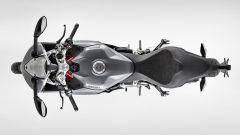 Ducati SuperSport: nuova livrea Titanium Grey... che eleganza - Immagine: 3