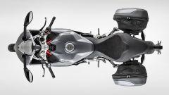 Ducati SuperSport: nuova livrea Titanium Grey... che eleganza - Immagine: 5