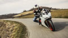 Ducati Supersport S: il test