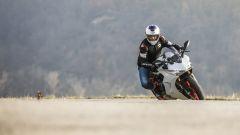 Ducati Supersport S: una vera sportiva da guidare (anche) su strada