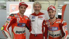 Ducati Team - Immagine: 1