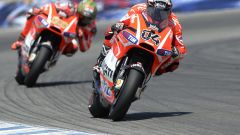 Ducati: ufficiale l'ingaggio di Crutchlow - Immagine: 3