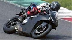 Ducati V4 Desmosedici Stradale: il suono del motore in video