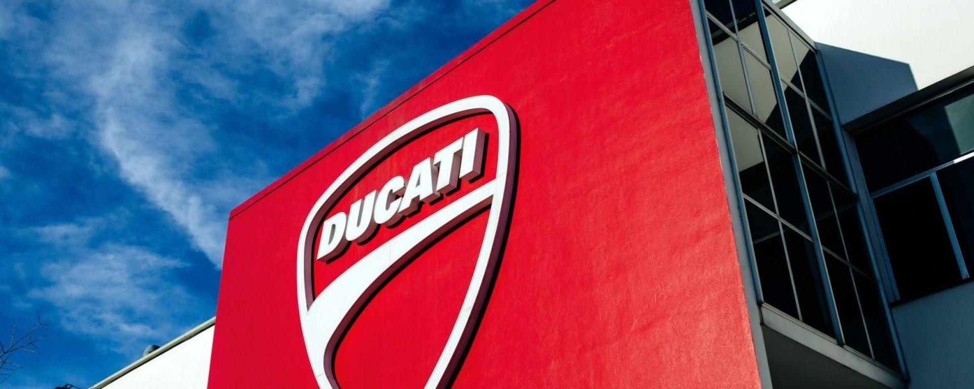 Ducati: voci di vendita da parte di Volkswagen?