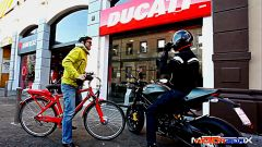 Ducati vs Ducati - Immagine: 1