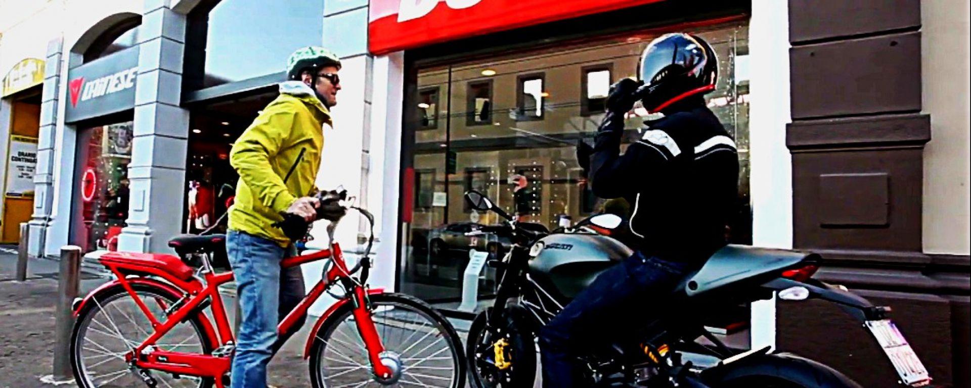 Ducati vs Ducati