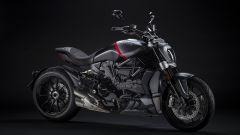 Nuova Ducati XDiavel: Dark, S e Black Star le nuove versioni - Immagine: 6