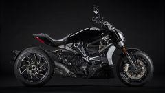 Nuova Ducati XDiavel: Dark, S e Black Star le nuove versioni - Immagine: 13