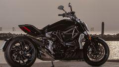 Nuova Ducati XDiavel: Dark, S e Black Star le nuove versioni - Immagine: 15