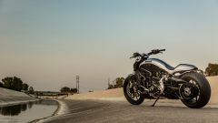 Ducati XDiavel by Roland Sands, la special mostrata allo Sturgis Motorcycle Rally