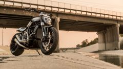Ducati XDiavel by Roland Sands