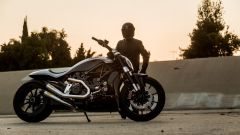 Ducati XDiavel by Roland Sands - Immagine: 6