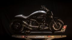 Ducati XDiavel by Roland Sands - Immagine: 17
