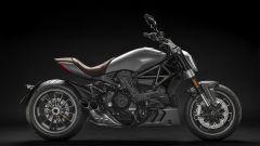 Ducati Xdiavel: ecco la nuova colorazione per il 2019 - Immagine: 4