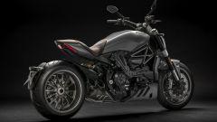 Ducati Xdiavel: ecco la nuova colorazione per il 2019 - Immagine: 5