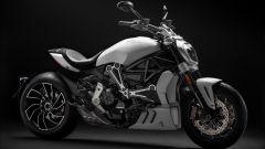 Ducati: la XDiavel è la cruiser fra le custom del Fakeer See