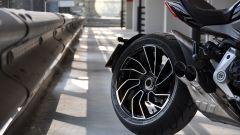 Ducati XDiavel S, cerchio posteriore