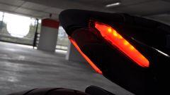 Ducati XDiavel S, luci posteriori