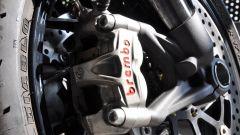Ducati XDiavel S, pinza freno Brembo