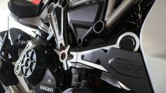 Ducati XDiavel S, Testastretta DVT