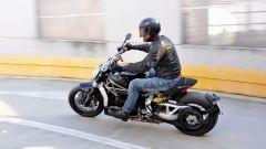 Ducati XDiavel S, vista laterale