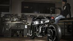 Ducati XDiavel Thiverval e Fred Krugger