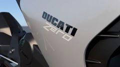 Ducati Zero by Fernando Pastre Fertonani: dettaglio