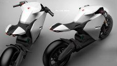 Ducati Zero by Fernando Pastre Fertonani