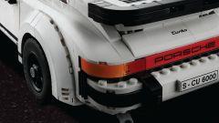 Duck Tail Porsche 911 Turbo