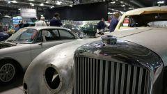 Duemila Ruote: Bentley R-Type Abbott FHC