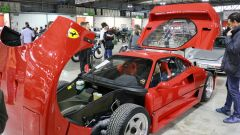 Duemila Ruote: Ferrari F40