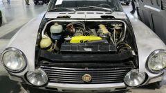 Duemila Ruote: Fiat Abarth 124 Rally