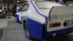 Duemila Ruote: Ford Capri RS2600