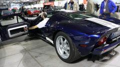 Duemila Ruote: Ford GT, la sportiva dell'Ovale blu erede della mitica GT40